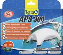 Tetratec APS 300 (белый) - компрессор для аквариума