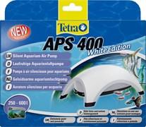 Tetratec APS 400 (белый) - компрессор для аквариума