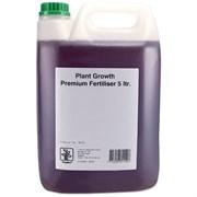Tropica Premium Nutrition 5 л (на 40000 литров) - жидкое удобрение премиум для аквариумных растений (микро)
