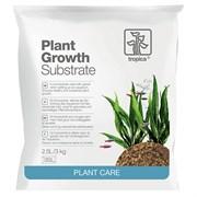 Tropica Substrate 2,5 л, (3 кг) - питательный грунт для аквариумов до 85 литров