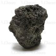 UDeco Black Lava M - Натуральный камень 'Лава чёрная'