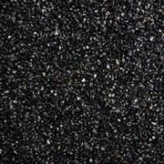 UDeco Canyon Dark 2-4 мм, 2 л - натуральный грунт для аквариумов Тёмный гравий