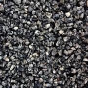 UDeco Canyon Grey 4-6 мм, 2 л - натуральный грунт для аквариумов Серый гравий