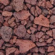UDeco Canyon Lava 10-30 мм, 6 л - натуральный грунт для аквариумов Лавовая крошка