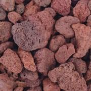 UDeco Canyon Lava 15-40 мм, 6 л - натуральный грунт для аквариумов Лавовая крошка