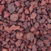 UDeco Canyon Lava 5-20 мм, 2 л - натуральный грунт для аквариумов Лавовая крошка