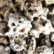 UDeco Canyon Sansibar 5-90 мм, 2 л - натуральный грунт для аквариумов Занзибарская крошка