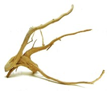 Udeco desert Driftwood XXL - коряга для оформления аквариума, 60-70 см