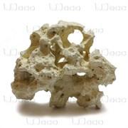 UDeco Sansibar Rock L - натуральный камень Занзибар для оформления аквариума