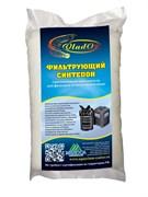 VladOx фильтрующий синтепон 100 г - наполнитель для тонкой очистки для пресноводных и морских аквариумов