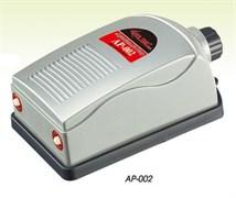 Xilong AP-002 - компрессор 2-канальный (2х2,5 л / мин) с регулятором