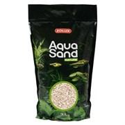Zolux Aquasand Quartz Blanc 3 л - Грунт для аквариума (песок беленный)