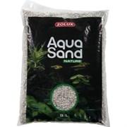 Zolux Aquasand Quartz Gros 9 л, 15 мм - Грунт для аквариума (песок крупный)