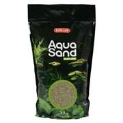 Zolux Aquasand Quartz Moyen 3 л, 3 мм - Грунт для аквариума (песок средний)