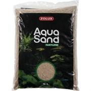 Zolux Aquasand Sable Loire 9 л (≈12 кг) - Грунт для аквариума 'Песок Луары'