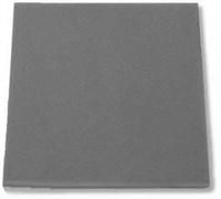 Фильтрующий материал тонкой очистки - лист серый 50х50х5 см