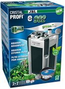 JBL CristalProfi e902 greenline+ - внешний фильтр для аквариумов объемом 90-300 л