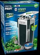JBL CristalProfi e1902 greenline+ - внешний фильтр для аквариумов объемом 200-800 л