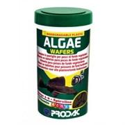 PRODAC ALGAE WAFER 250 мл (125г) - корм для растительноядных сомов