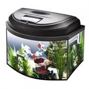 AQUAEL AQUA 4KIDS 40 / 20 л - фигурный аквариум для детей с освещением, набором оборудования и аксессуаров