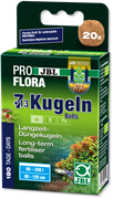 JBL Die 7 + 13  Kugeln - удобрение для растений в шариках (20 шт.)