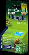 JBL Die 7 Kugeln - удобрение для растений в шариках (7 шт.)