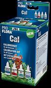JBL ProFlora Cal - комплект жидкостей для калибровки и ухода за СО2- электродами