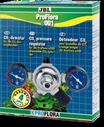 JBL ProFlora u001 - редуктор для СО2-систем со сменным баллоном