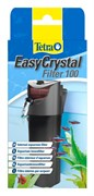 Tetra EasyCrystal 100 внутренний фильтр для аквариумов объемом до 15 л