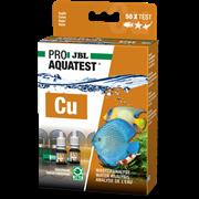 JBL Kupfer Test-Set Cu - Тест для точного определения содержания меди в пресной и морской воде