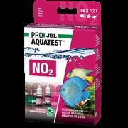 JBL Nitrit Test-Set NO2 - Тест для определения содержания нитритов в пресной и морской воде на 50 измерений