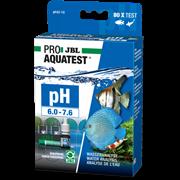 JBL pH Test-Set 6,0-7,6 - тест для определения рН в пределах 6,0 - 7,6