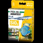 JBL Silicat Test-Set - Тест для точного измерения содержания силикатов (кремниевой кислоты) в пресной и морской воде на 50 измерений
