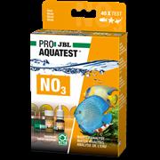JBL Nitrat Test-Set NO3 - Тест для определения содержания нитратов в пресной и морской воде на 50 измерений