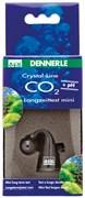 Dennerle CRYSTAL-LINE mini - тест-дропчекер для неприрывного измерения CO2