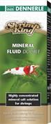 Dennerle Shrimp King Mineral Fluid Double - добавка минералов  для аквариумов с пресноводными креветками, 100мл