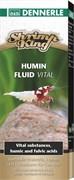 Dennerle Shrimp King Humin Fluid Vital  - добавка гуминовых кислот для аквариумов с пресноводными креветками, 100мл