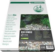 Dennerle Plantahunter Rio Xingu 2-22 мм, 5кг - грунт природный