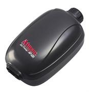 Atman AP-45R компрессор для аквариумов до 400 литров, 2х180 л/ч, регулируемый