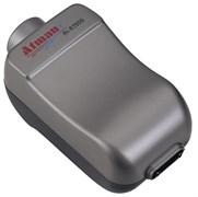 Atman AT-A7500 компрессор для аквариумов до 350 литров, 180х2 л/ч, регулируемый