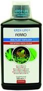 EASY LIFE Ferro 500 мл - жидкое удобрение (железо) для аквариумных растений