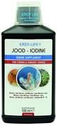 EASY LIFE Jodine 500 мл - концентрированный продукт для компенсации дефицита йода