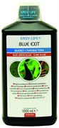 EASY LIFE Bio Exit BLUE 1000 мл - средство для восстановления биологического баланса грунта в аквариуме