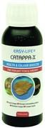 EASY LIFE Catappa-X 100 мл - средство для очистки воды в аквариуме (экстракт листьев миндального дерева (катаппы))