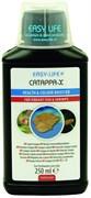 EASY LIFE Catappa-X 250 мл - средство для очистки воды в аквариуме (экстракт листьев миндального дерева (катаппы))