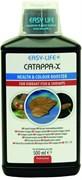EASY LIFE Catappa-X 500 мл - средство для очистки воды в аквариуме (экстракт листьев миндального дерева (катаппы))