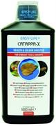 EASY LIFE Catappa-X 1000 мл - средство для очистки воды в аквариуме (экстракт листьев миндального дерева (катаппы))