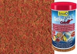 Tetra PRO Colour Crisps 210г (соответствует 1/10 ведра 10 л) на развес - корм для улучшения окраски