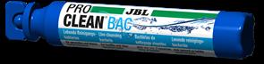 JBL ProClean Bac 50 мл (на 60-200 л воды) - живые очищающие бактерии для мгновенной помощи аквариуму
