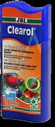 JBL Clearol - Кондиционер для устранения помутнения воды в пресноводном аквариуме 250 мл, на 1000 л воды - копия